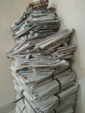 Dijual koran bekas 40 kg