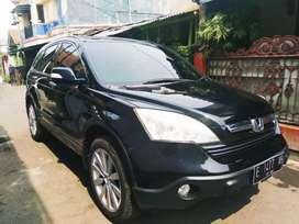 Honda CRV 2.4 Tahun 2007 Automatic
