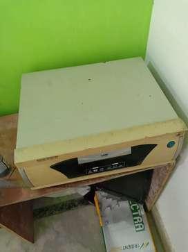 24 V inverter (dubal battery wala)