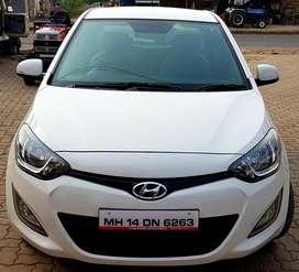 Hyundai I20 Sportz 1.2 BS-IV, 2012, Diesel