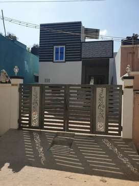 Newly constructed 2 bedroom individual house for rent.