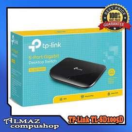 TP-Link Switch HUB 5Port Gigabite
