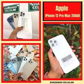 READY !! SECOND IPHONE 12 PRO MAX 256 GB EKS INTER