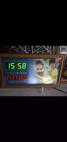 Jam Rumah Minimalis