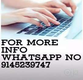 Don't mis the chance join now