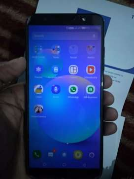 Tecno camon i in best condition