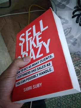 Amazing book for business
