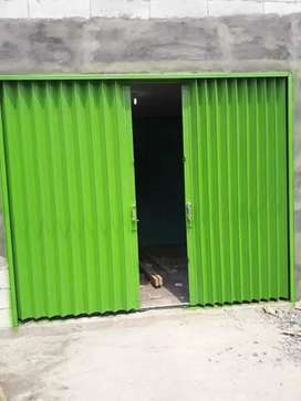 Khusus polding gate rolling door dll
