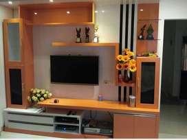 Varian TV Set Cabinet