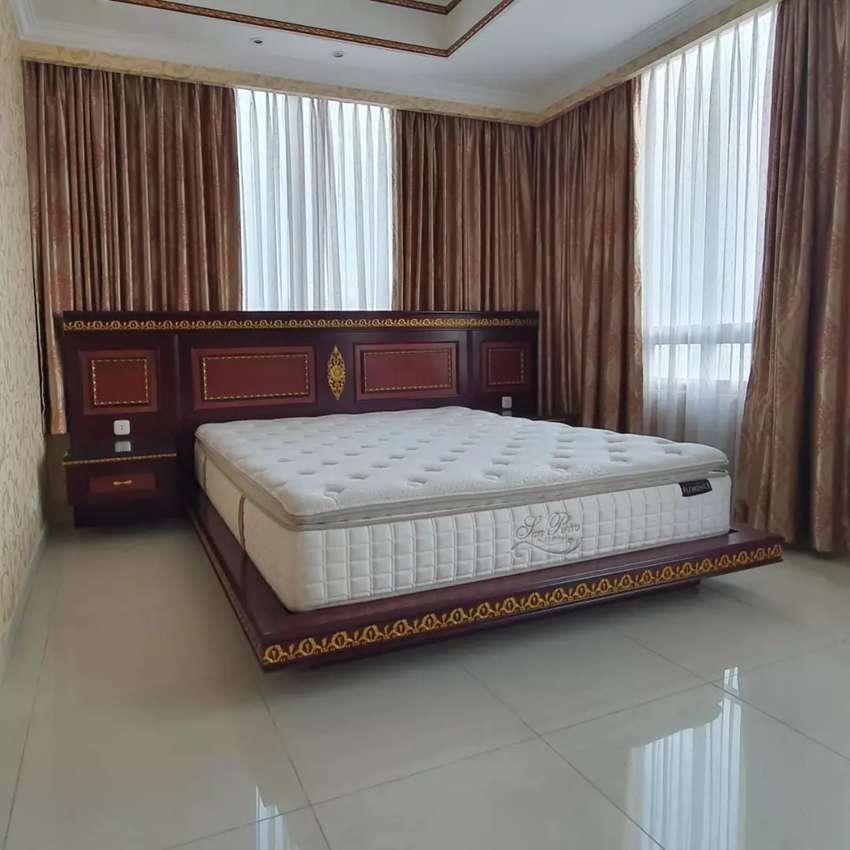 Sewa Apartemen Denpasar Residence Kuningan City Jakarta Selatan