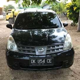 Nissan Grand Livina 2009