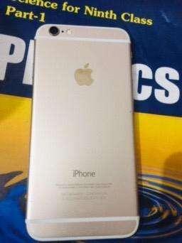 I phone 6 S 64
