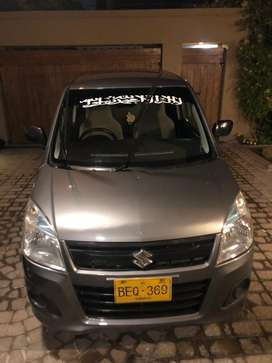 WagonR for sale mint condition