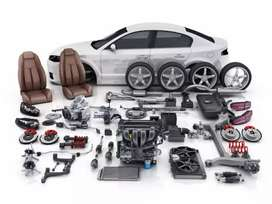 Car parts .. And Free home delivery  anywhere in Pakistan. . .