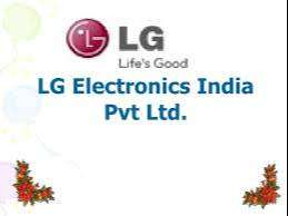 LG ELECTRONIC JOBS ALL INDIA URGENT NEED CANDIDATE STARTING SALARY 25K
