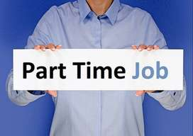 Are You Looking For Part Time Job ? Call Us Now