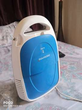 Nebulizer Almost New (OTP Fruad Dont Call)