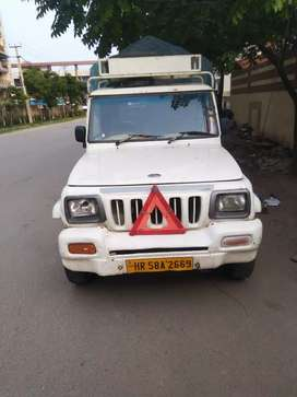 Mahindra pick up for rent not for sale