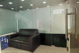 Fully furnished office space for rent in alpha