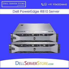 Dell R530, R810, R710, R610 Server R510, R410, R310 R210 Computer R720