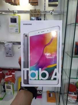 Samsung Galaxy Tab A 2019 New - Siap COD - Minat bisa chat gan