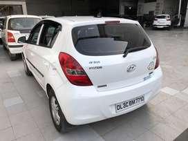Hyundai Elite I20 Asta 1.4 CRDI (O), 2010, Diesel