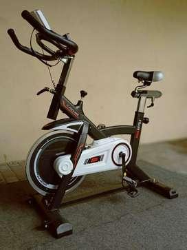 Jual Sepeda Statis // Treadmill // Home Gym // Series Spinning Bike