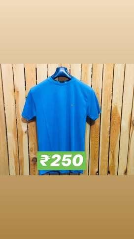 Dry fir t shirt