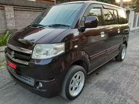 Dp 7jt/Suzuki APV GX Manual 2012 sangat terawat
