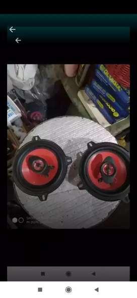 Speaker 4 inch coaxial