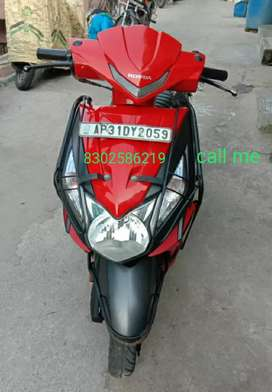 New scooty sale urgent