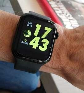 Premium smartwatch new/unused I watch series 4, 44mm