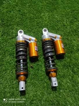 Shock Motor VND Original ( Aerox, PCX, NMax)
