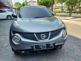 Nissan Juke RX 2012 matic siip tenan