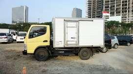 Dicari VENDOR Bisnis Ekspedisi Truk Van, Engkel dan Driver Logistik