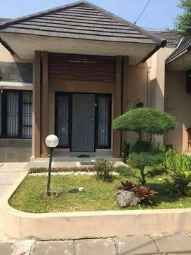 [OMAH QONITA] Disewakan Rumah Pondok Permai Giwangan Yogyakarta