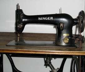 Stitch machine
