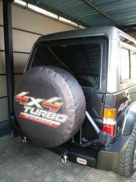 Cover ban serep Taft Terios Crv Rush Feroza Taruna Touring Escudo dll