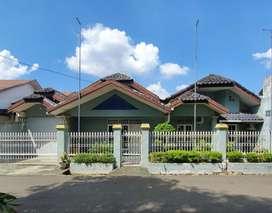 Dijual rumah dan perabotan  (karena pindahan) di Banjarbaru