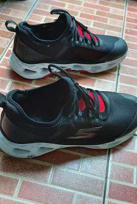 Sepatu Skechers Pria Original