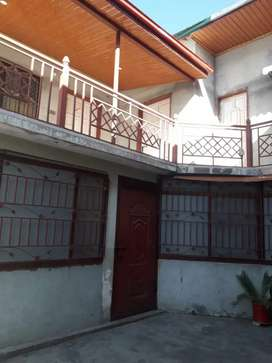House available for rent in village ausia ( Muree ) near to bhrban