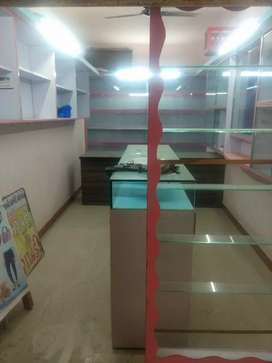 Bhagvati shop