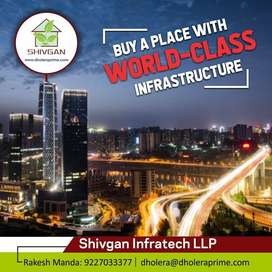 Plots Sale In Dholera