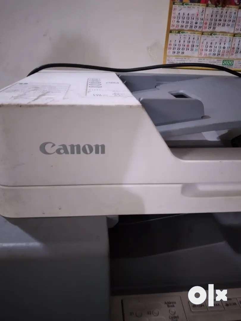 Canan imageRUNNER 1435iF Xerox machine-2018 0