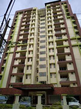 Aluva desham 3 bhk 2050 sqft. Brand new flat for sale.
