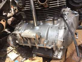 Engine for Triump bike