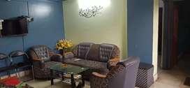 Triveni apartment