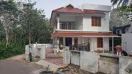 Chengannoor Mulakuzha Kotakagham road 9 cent new house.