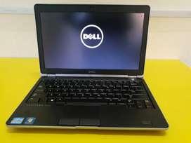 Dell Core i7 - 4GB Ram - 500GB Hard-disk