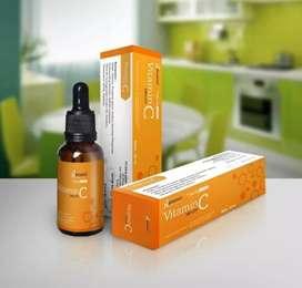 Hanasui serum vitamin c